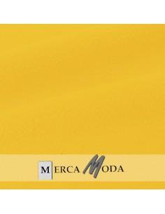 Tela Polar liso Amarillo