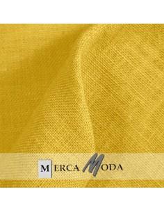 Arpillera o Saco Amarillo