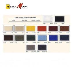 Belcro colores