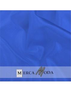 Tela Rasete Azulón |Comprar telas por metros - Telas Mercamoda
