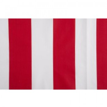 Bandera franjas Blanca y Roja