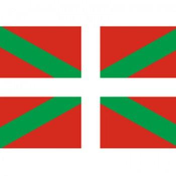 Bandera Ikurriña |Comprar telas online al mejor precio - Telas Mercamoda