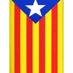 Bandera Estrellada