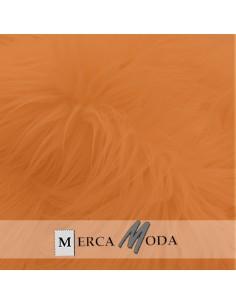 Tela Pelo Largo Camel Claro |Comprar telas por metros - Telas Mercamoda